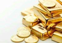 احتمال عبور اونس طلا از ۱۳۷۰ دلار