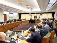 برگزاری جلسه دورهای رییس بانک مرکزی با مدیران عامل بانکها