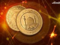 بازگشت سکه به کانال ۱۱میلیون تومان