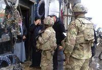 آمریکا: هیچ سرباز سوری وارد منبج نشده
