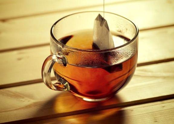چای کیسهای مصرف کنیم؟