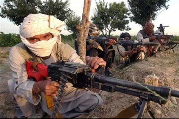 طالبان، آمریکا و جنایت علیه بشریت