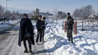 پناهجویان در بوسنی با مرگ دست و پنجه نرم میکنند