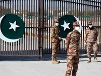 مرزهای پاکستان همچنان بسته میماند