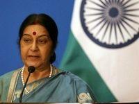 تأکید هند بر عدم حمایت دهلینو از تحریمهای یکجانبه آمریکا