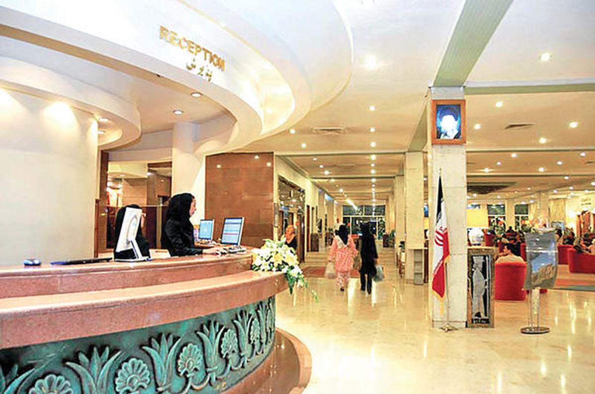 فروش «هتل» در استانهای توریستی اوج گرفت