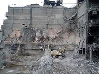 نقشه ساختمان جدید پلاسکو به شهرداری تحویل داده نشده است