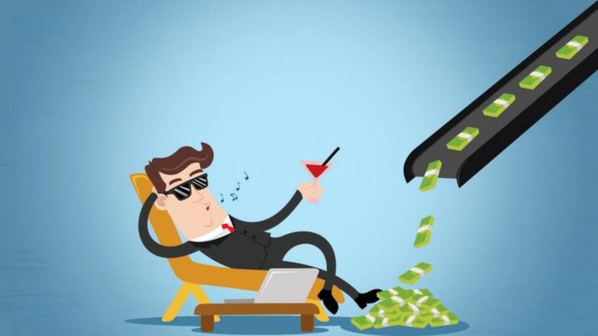 ثروتمندان دنیا چطور پول خرج میکنند؟