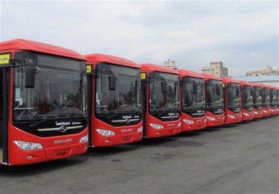 1.74 میلیارد تومان؛ هزینه خرید اتوبوس شهری