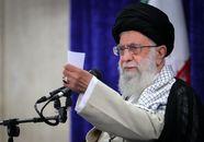 واکنش رهبر معظم انقلاب به تهدید نظامی ایران +فیلم