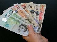 سقوط آزاد ارزش پوند
