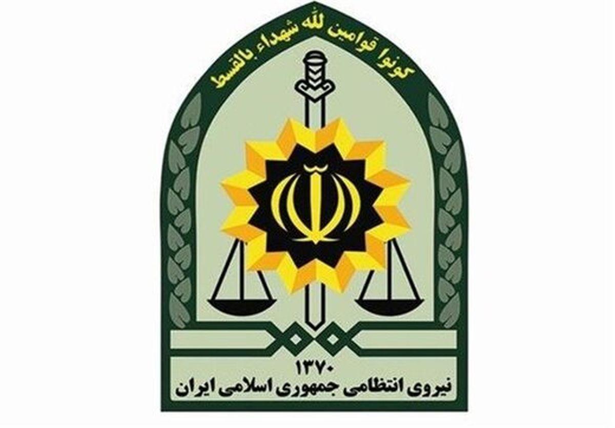 درگیری با پلیس و اصرار برای ورود به خوزستان!