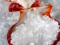نمک دریا مجوز ندارد