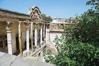 تخریب بناهای تاریخی تهران با قانون رضاخانی