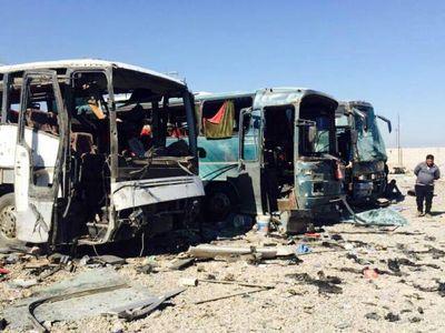 ۶ ایرانی شهید و ۵۰ تن زخمی شدند