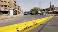 حمله به کاروان ائتلاف آمریکایی در دیوانیه عراق