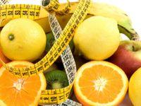 با این میوهها لاغر شوید