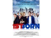 رونمایی از پوستر اولین فیلم مشترک ایران و هالیوود +عکس