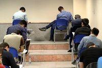 ثبت نام آزمون وکالت سال ۹۷ در نیمه اول مهر