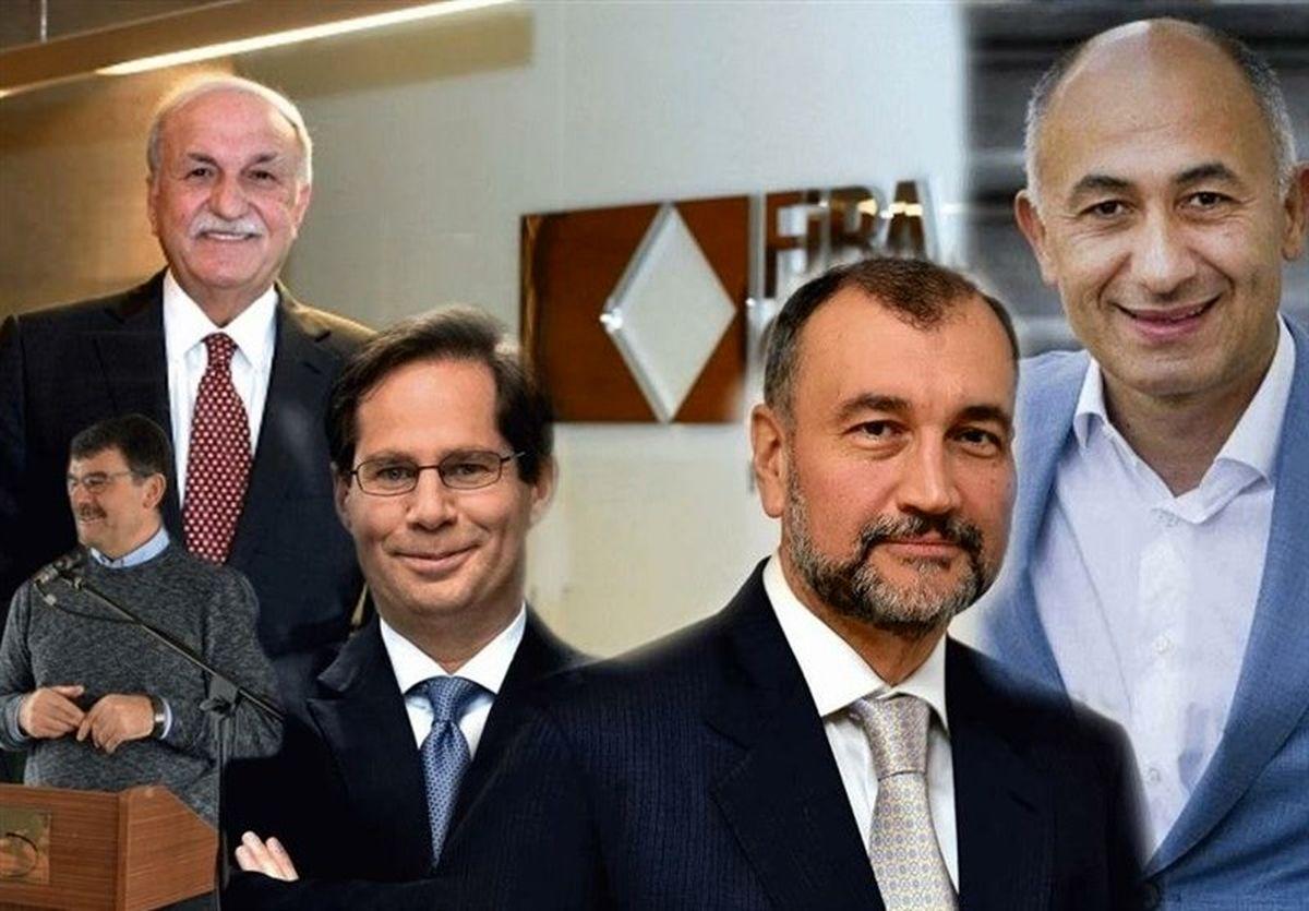 ثروتمندترین فرد ترکیه کیست؟ +عکس