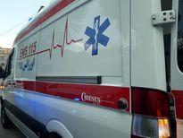 واژگونی سواری در کرمان ۵کشته و مجروح برجاگذاشت
