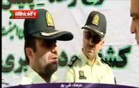 بازداشت ۱۳۰۲ سارق و زورگیر در طرح رعد پلیس +فیلم