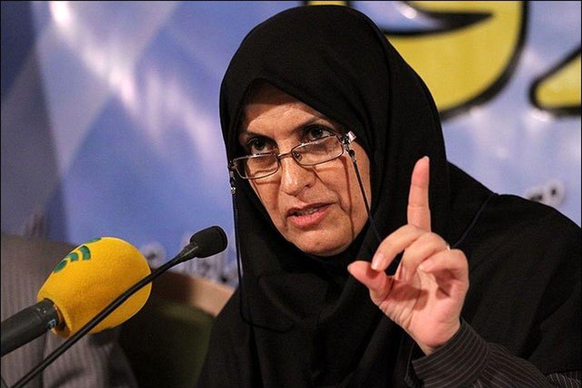 سهم صفر ایران در تجارت برند حلال
