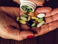 کمبودهای دارویی ایران از آمریکا کمتر است