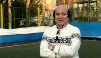 فراریترین فوتبالیست تاریخ ایران +تصاویر