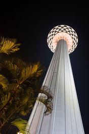 برج تلویزیون کوآلالامپور