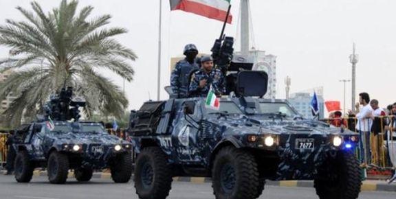ترسی که حمله به آرامکو به جان کویت انداخت