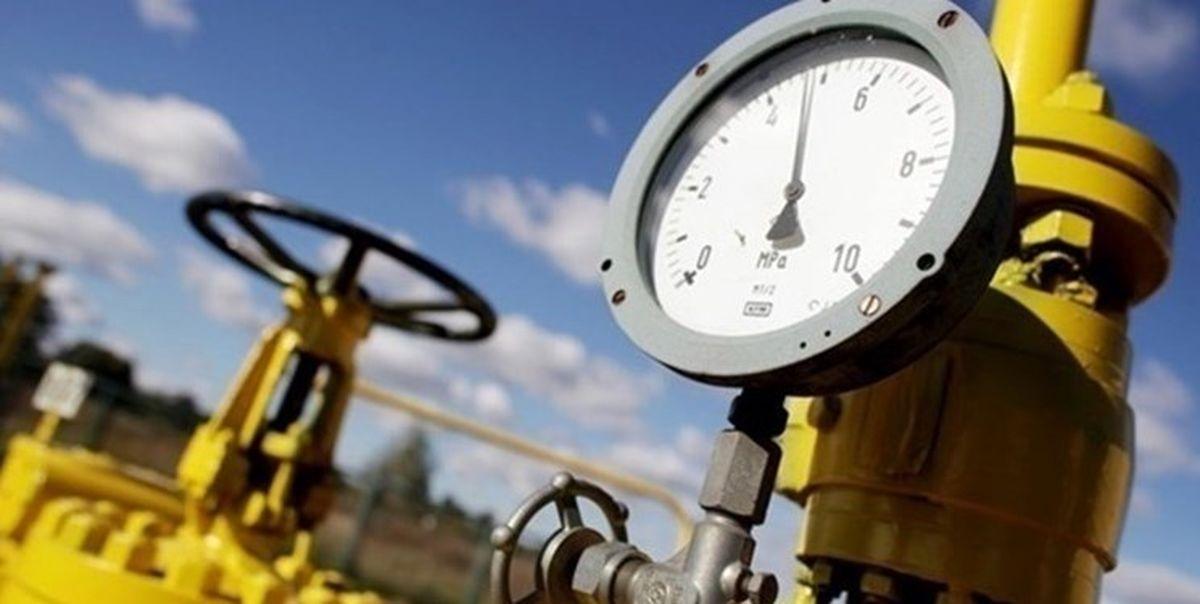 مصرف گاز در سال۹۹ افزایش ۸ درصدی داشت