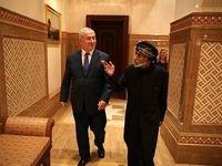 کاخ سفید از سفر نتانیاهو به عمان استقبال کرد