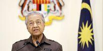 نخست وزیر مالزی خطاب به ترامپ: استعفا بده