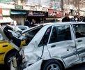۱۲۵ میلیون تومان؛ سقف تعهدات بیمه در تصادف