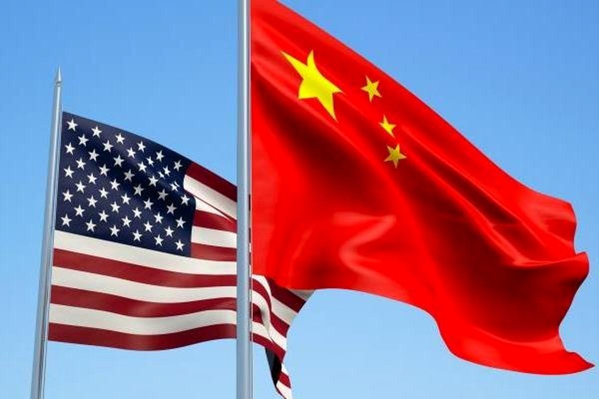 معافیت موقت چین برای واردات برخی کالاهای آمریکایی