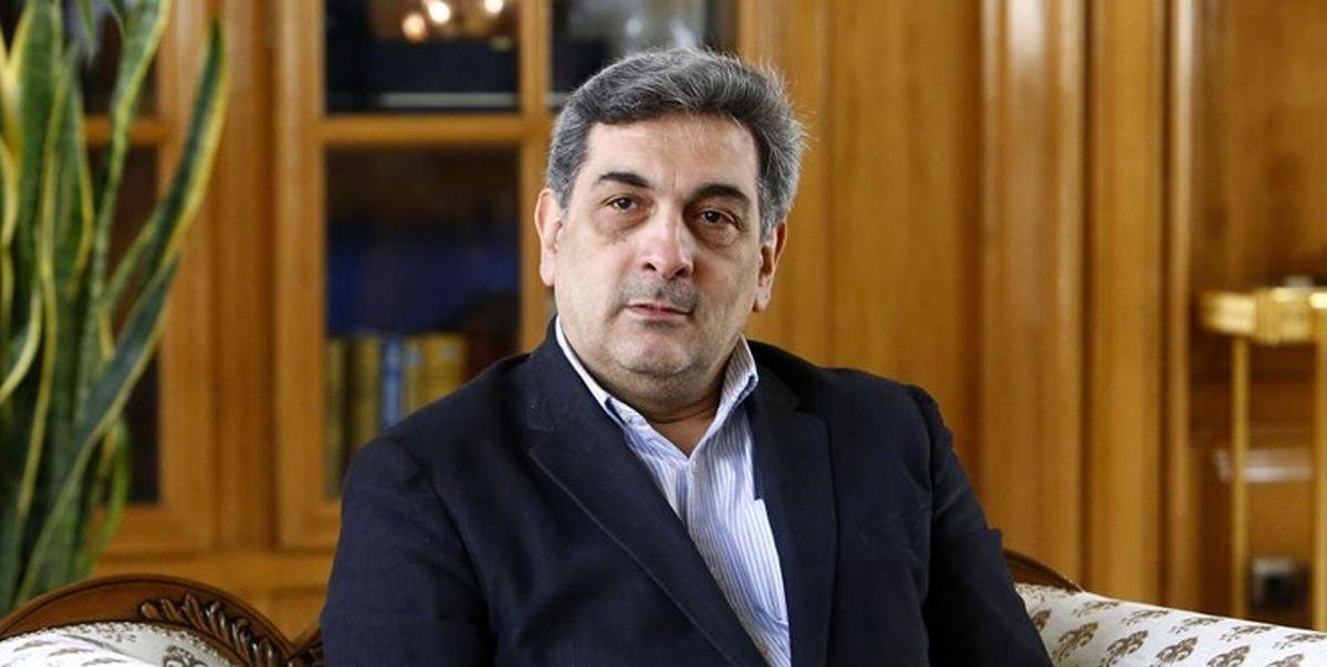 جلسه شهرداری تهران با مسئولان ایران خودرو