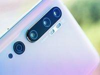رونمایی از گوشی هوشمند ۱۰۸مگاپیکسلی شیائومی +تصاویر