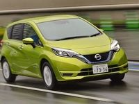 خودروسازان ژاپنی در ژاپن یکهتازی میکنند