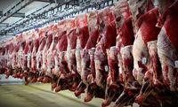 بازار گوشت قربانی شبکه معیوب توزیع شد