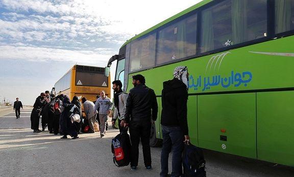 اعمال کاهش ۵۰ درصدی نرخ مکالمه ایران و عراق از امشب