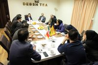 سهم ۴۵درصدی بانک ملت در حمایت از یک شرکت ایرانی
