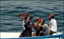 رابط دزدان دریایی : مشکل با پول حل میشود