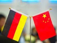 چین و آلمان، شرکای سابق، رقبای امروز/ آلمان بازار چین برای صادرات ماشینآلات را از دست میدهد؟