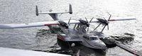 دورنیه دو 24؛ قایق پرنده آلمانی +تصاویر
