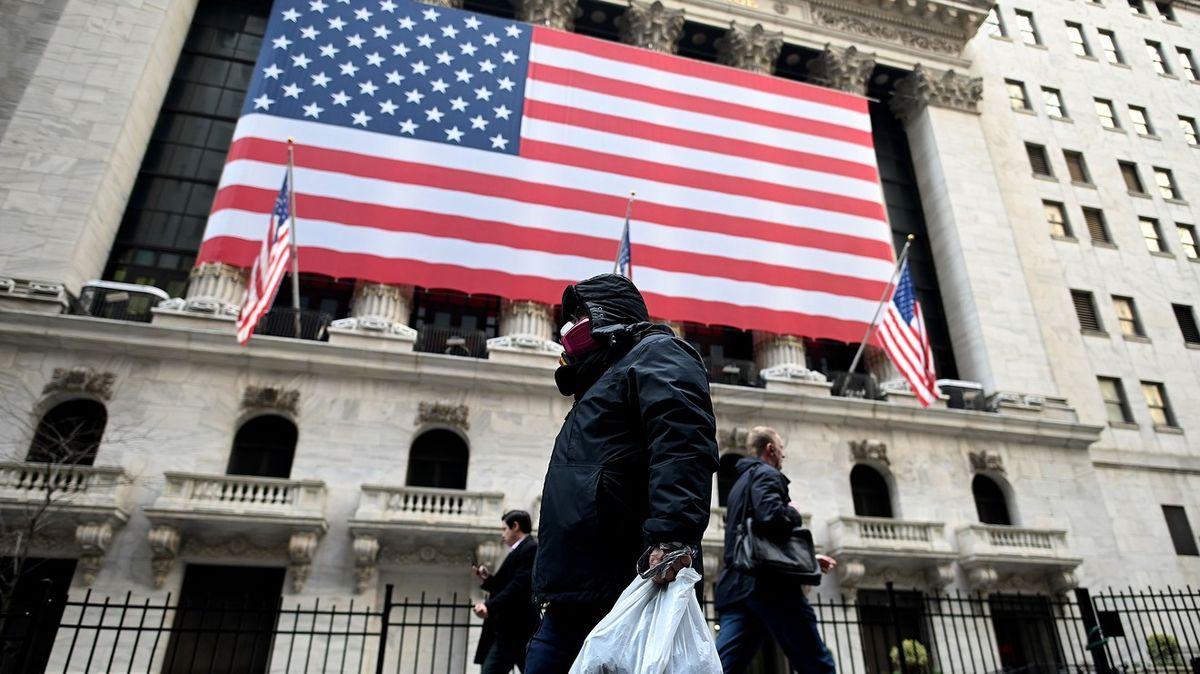 ادامه رکوردداری کسری بودجه آمریکا