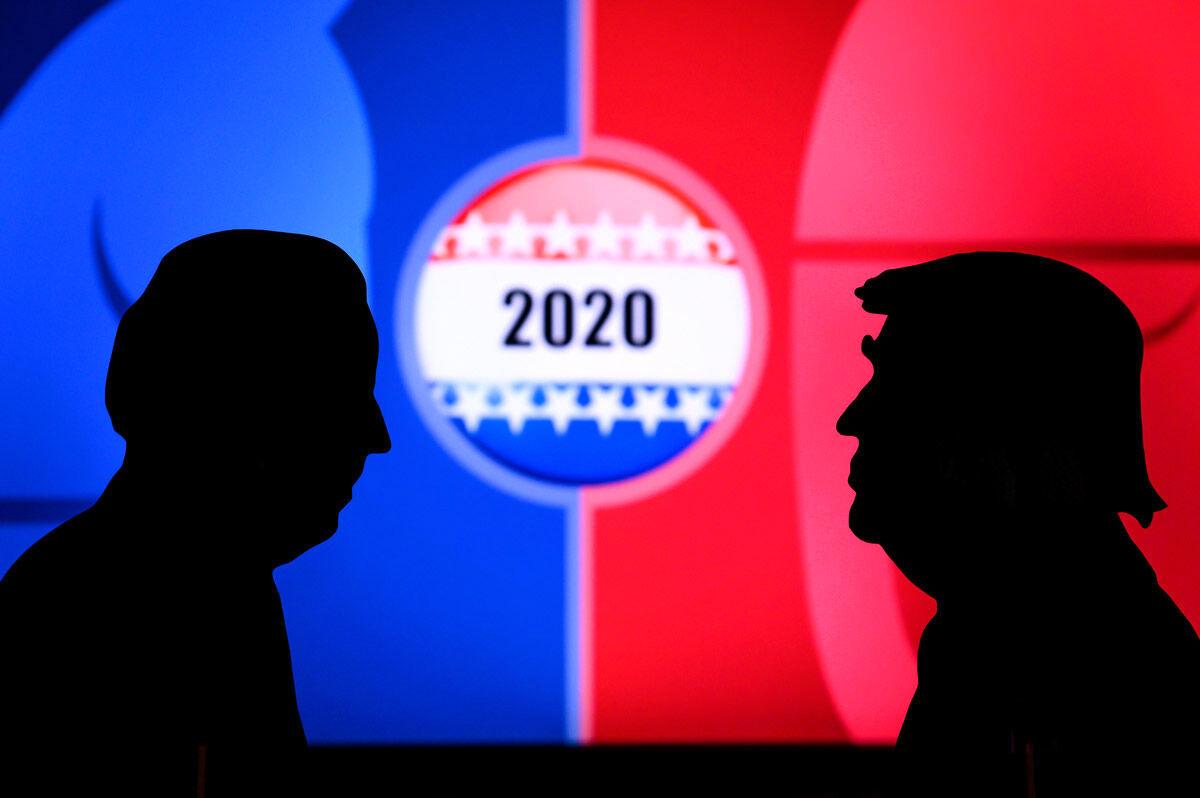 اخبار انتخابات آمریکا بعد از گذشت ۴۳ساعت از پایان رایگیری