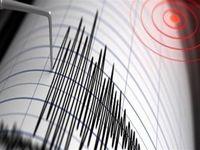 ۴ زلزله پیاپی فاریاب کرمان را لرزاند