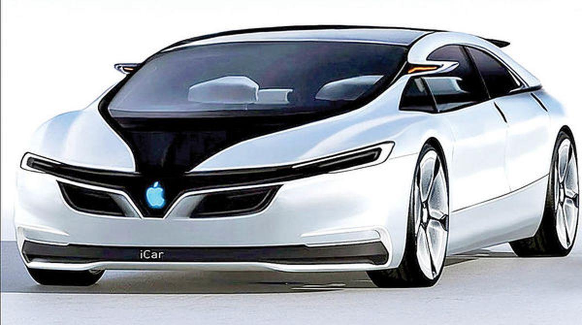 کشف خودروهای سرقتی با کمک اپل؟