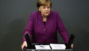 خرید هواپیمای جدید برای صدر اعظم آلمان +عکس
